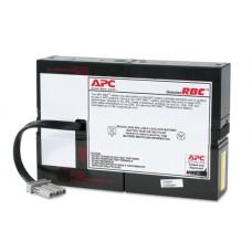 APC RBC59 Сменный аккумуляторный картридж APC №59