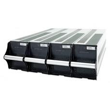 APC SYBT4 Аккумуляторная линейка для ИБП Symmetra PX, Smart-UPS VT или Galaxy 3500