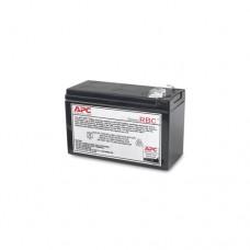 APC APCRBC110 Сменный аккумуляторный картридж APC №110