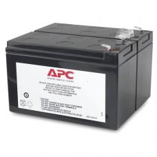 APC APCRBC113 Сменный аккумуляторный картридж APC №113