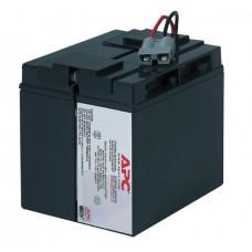 APC RBC7 Сменный аккумуляторный картридж APC №7