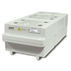 APC SYBATT APC Symmetra 4–16 кВА, аккумуляторный модуль