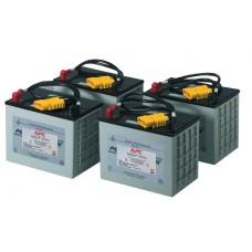 APC RBC14 Сменный аккумуляторный картридж APC №14