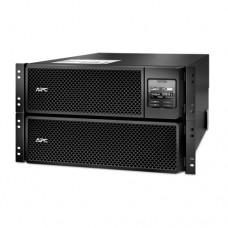 SRT8KRMXLI ИБП APC Smart-UPS SRT 8000 ВА RM 230 В