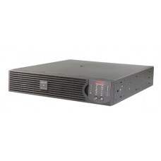 ИБП (UPS) APC Smart-UPS On-Line SURT2000RMXLI 2000 ВА(VA)/1400 Вт(W)