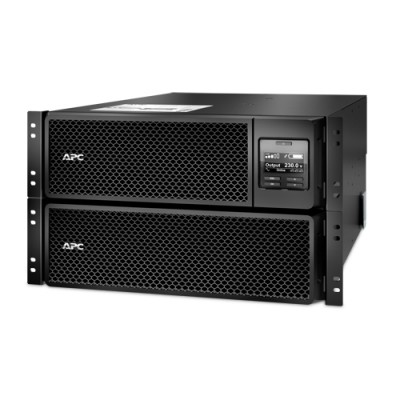 ИБП (UPS) APC Smart-UPS On-Line SRT10KRMXLI 10000 ВА(VA)/10000 Вт(W)