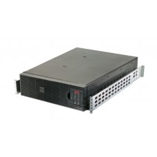 ИБП (UPS) APC Smart-UPS On-Line SURTD3000RMXLI 3000 ВА(VA)/2100 Вт(W)