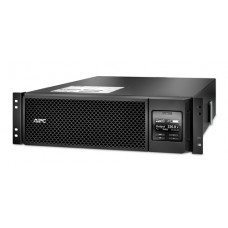 SRT5KRMXLW-HW ИБП APC Smart-UPS SRT 5000 ВА RM 208/230 В, неразъемный ввод