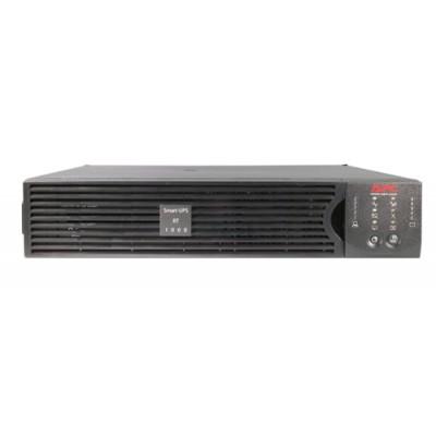 ИБП (UPS) APC Smart-UPS On-Line SURT1000RMXLI 1000 ВА(VA)/700 Вт(W)