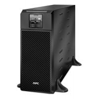 ИБП (UPS) APC Smart-UPS On-Line SRT6KXLI 6000 ВА(VA)/6000 Вт(W)