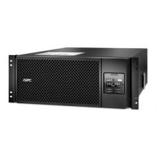 ИБП (UPS) APC Smart-UPS On-Line SRT6KRMXLI 6000 ВА(VA)/6000 Вт(W)