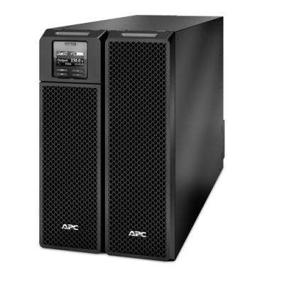 ИБП (UPS) APC Smart-UPS On-Line SRT8KXLI 8000 ВА(VA)/8000 Вт(W)