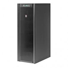 SUVTP15KH2B4S APC Smart-UPS VT 15 кВА, 400 В, с двумя батарейными модулями с возможностью наращивания до 4, с услугой Start-Up 5X8, с внутренним сервисным байпасом, с поддержкой параллельного включения