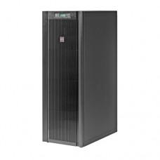 SUVTP30KH4B4S ИБП APC Smart-UPS VT 30 кВА 400 В с 4 аккум. модулями, услуга ввода в эксплуатацию (Start-Up) в рабочее время, внутренний сервисный байпас, возможность параллельного подключения