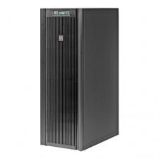 SUVTP10KH3B4S APC Smart-UPS VT 10 кВА, 400 В, с тремя батарейными модулями с возможностью наращивания до 4, с услугой Start-Up 5X8, с внутренним сервисным байпасом, с поддержкой параллельного включения