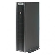 SUVTP15KH2B2S APC Smart-UPS VT 15 кВА, 400 В, с двумя батарейными модулями, с услугой Start-Up 5X8, с внутренним сервисным байпасом, с поддержкой параллельного включения