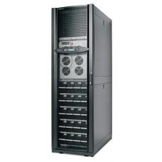 SUVTR30KH4B5S ИБП APC Smart-UPS VT стоечного исполнения 30 кВА 400 В с 4 аккум. модулями (расш. до 5), с БРП и услугой ввода в эксплуатацию