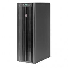 SUVTP20KH4B4S ИБП APC Smart-UPS VT 20 кВА 400 В с 4 аккум. модулями, услуга ввода в эксплуатацию (Start-Up) в рабочее время, внутренний сервисный байпас, возможность параллельного подключения