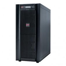 SUVTP20KHS ИБП APC Smart-UPS VT 20 кВА 400 В, услуга ввода в эксплуатацию (Start-Up) в рабочее время, внутренний серверный байпас, возможность параллельного подключения