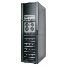 SUVTR40KH4B5S ИБП APC Smart-UPS VT стоечного исполнения 40 кВА 400 В с 4 аккум. модулями (расш. до 5), с БРП и услугой ввода в эксплуатацию