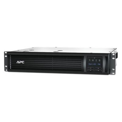 ИБП (UPS) APC Smart-UPS SMT750RMI2UNC 750 ВА(VA)/500 Вт(W)