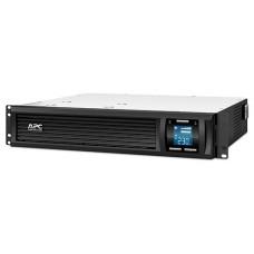 ИБП (UPS) APC Smart-UPS SMC1500I-2U 1500 ВА(VA)/900 Вт(W)