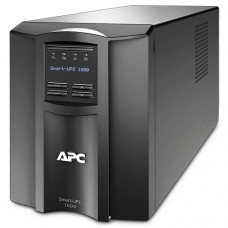 ИБП (UPS) APC Smart-UPS SMT1000I 1000 ВА(VA)/700 Вт(W)