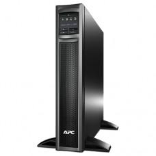 ИБП (UPS) APC Smart-UPS SMX1000I 1000 ВА(VA)/800 Вт(W)