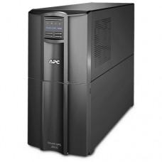 SMT3000I APC Smart-UPS 3000 ВА с ЖК-индикатором,230 В