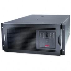SUA5000RMI5U APC Smart-UPS 5000 ВА, 230 В, стоечное шасси / корпус для автономной эксплуатации