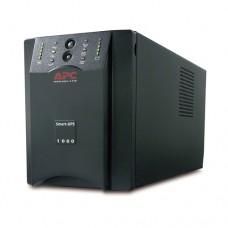 ИБП (UPS) APC Smart-UPS SUA1000XLI 1000 ВА(VA)/800 Вт(W)