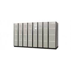 APC SYMF800KH-IP ИБП Symmetra MW 800 кВт, пылевлагозащита корпуса по стандарту IP, 400 В