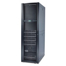 APC SY64K160H-NB Symmetra PX 64kW Scalable to 160kW, without Bypass, Distribution, or Batteries, 400V