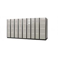 APC SYMF1000KH-IP ИБП Symmetra MW 1000 кВт, пылевлагозащита корпуса по стандарту IP, 400 В