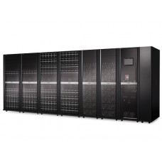 APC SY400K500DR-PD Symmetra PX 400kW Scalable to 500kW with Right Mounted Maintenance Bypass and Distribution