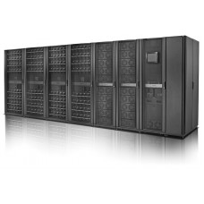 APC SY500K500DR-PD Symmetra PX 500kW Scalable to 500kW with Right Mounted Maintenance Bypass and Distribution