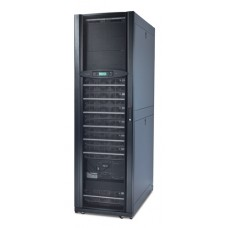 APC SY96K160H-NB Symmetra PX 96kW Scalable to 160kW, without Bypass, Distribution, or Batteries, 400V