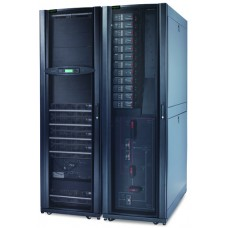 APC SY64K160H-PD Symmetra PX 64kW Scalable to 160kW, 400V w/ Integrated Modular Distribution
