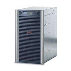 SYA8K16RMI ИБП APC Symmetra LX 8 кВА с возможностью масштабирования до 16 кВА с резервированием N+1, стоечного исполнения, 220/230/240 В или 380/400/415 В
