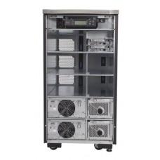 SYA8K16I ИБП APC Symmetra LX 8 кВА с возможностью масштабирования до 16 кВА с резервированием N+1, напольное исполнение, 220/230/240 В или 480/400/415 В