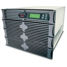 SYH4K6RMI Стоечный ИБП APC Symmetra RM 4 кВА с возможностью масштабирования до 6 кВА с резервированием по схеме N+1, 220–240 В