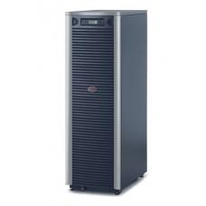 SYA16K16IXR ИБП APC Symmetra LX 16 кВА с возможностью масштабирования до 16 кВА с резервированием N+1 и увеличенным временем автономной работы, напольное исполнение, 220/230/240 В или 380/400/415 В