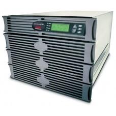 SYH6K6RMI Стоечный ИБП APC Symmetra RM 6 кВА с возможностью масштабирования до 6 кВА с резервированием по схеме N+1, 220–240 В