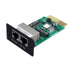 APC Easy UPS On-Line Modbus Card